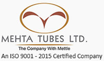 Mehta Tubes Limited